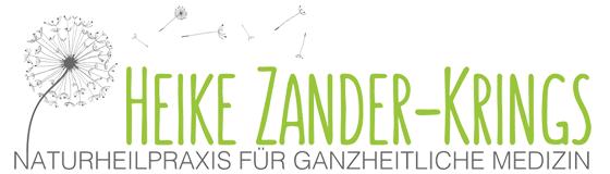 Zander-Krings Retina Logo