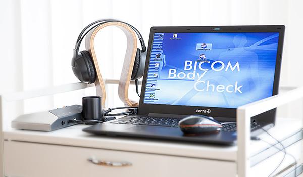 BICOM Body Check (BBC)