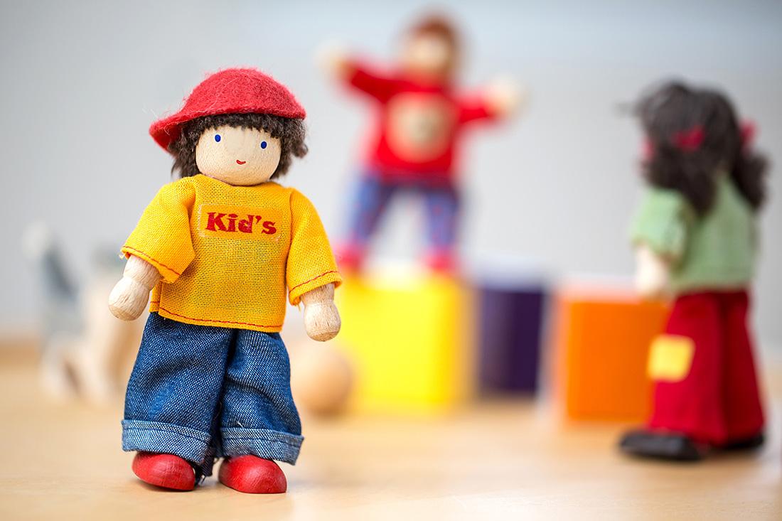 Mentales Training für Kinder