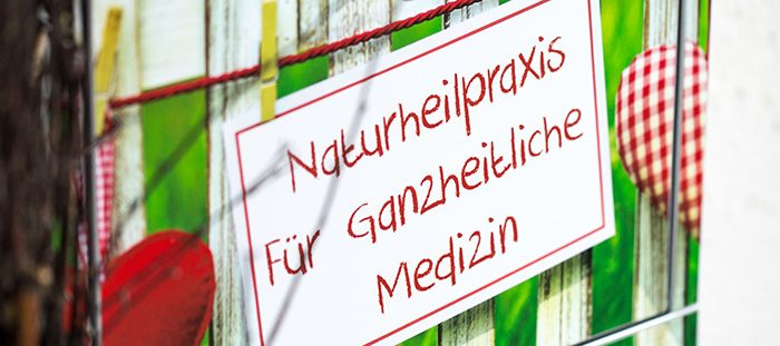 Naturheilpraxis für Ganzheitliche Medizin